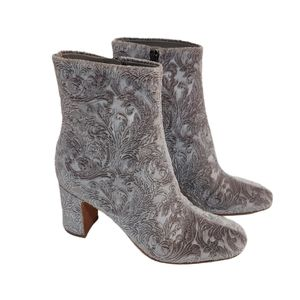 Marc Fisher Grazi Ankle Bootie - NWOT